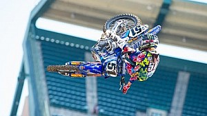 Dirt Shark - 2015 Monster Energy Supercross A3