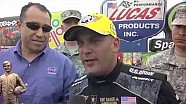Tony Schumacher scores the win in Phoenix #NHRA