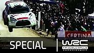 WRC Rally Guanajuato México 2014: Highlights Teaser