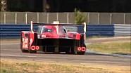 Nissan GT-R LM Nismo at Sebring