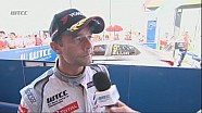 Sébastien Loeb wins round 2