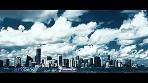 Teaser Miami - 2015 FIA Formula E - Michelin