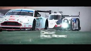 2015 WEC - Prologue Teaser Video