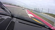 PWC 2015 COTA On Board Highlights - Colin Thompson Round 1