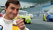 Estoril 2015 - DTM Test Week - Review