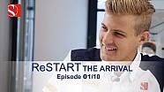 ReSTART: The arrival (01/10) - Sauber F1 Team documentary