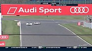 6 Hours of Silverstone Replay: Awesome battle between Audi Sport and Porsche