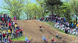 MXGP of Trentino - Qualifying race