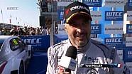 Yvan Muller wins round 4