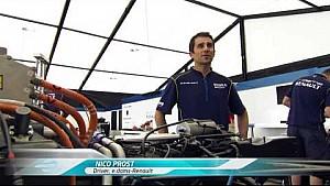 Monaco ePrix - Nico Prost race preview