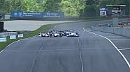 IndyCar 2015 - Résumé du Grand Prix de l'Alabama