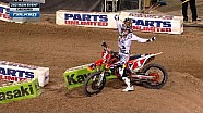 250SX East-West Shootout Highlights - Las Vegas Supercross 2015