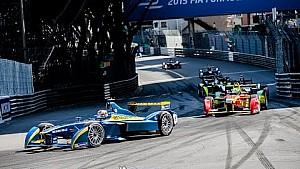Highlights - 2015 FIA Formula E - Monaco - Michelin