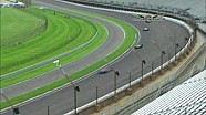 2010 Indy 500 Practice Day 4 Highlights