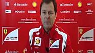 Ferrari F150 | Aldo Costa