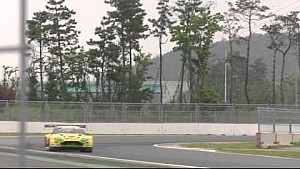 GT Asia,The sounds of supercar, Korea