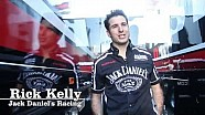 Rick Kelly Winton Podium Wrap Up