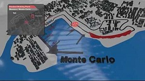 Monaco GP - The challenges of Monaco