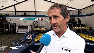 Alain Prost: