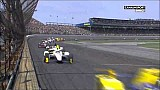 Indy 500 Lap One crash - Takuma Sato & Sage Karam