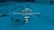 Building Aldon Bakers Factory ft. Anderson / Cianciarulo / Musquin / Roczen