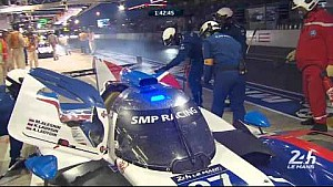 The 24 Hours of Le Mans - Qualifying 3 Highlights