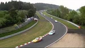 Porsche Carrera Cup Deutschland - Nürburgring - Round 3