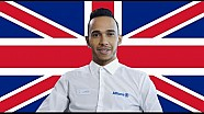 Lewis Hamilton 2015 British Grand Prix Preview