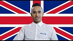 Lewis Hamilton 2015 British Grand Prix Preview
