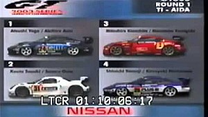 2003 On-The-Limit - Japan GT Championship Round 1