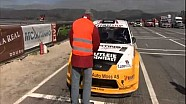 2010 European Rallycross at Portugal - Montalegre - Round 1