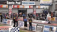 2010 European Drag Racing - Santa Pod - UK  Round1-Prog2