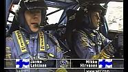 2004 WRC - Argentina - Round 8