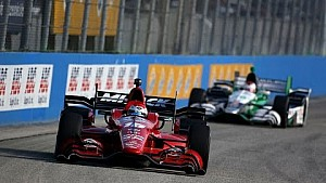 Honda's Milwaukee Mile IndyCar race report