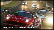 Trash Family Motorsport Bathurst 12 Hour documentary part 2