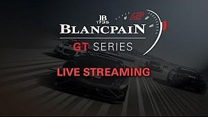 Algarve 2015 - Qualifying Race - Blancpain Sprint Series
