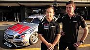 Erebus Race Preview - Sandown 500