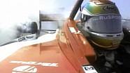 L'IndyCar rend hommage à Wilson
