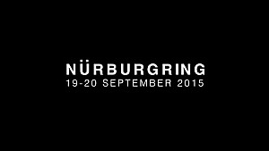 Get ready for the last Endurance race of the season - Nürburgring 2015