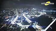 Inside Grand Prix - 2015: Gran Premio di Singapore - parte 2/2
