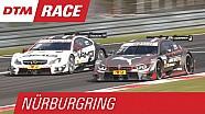 DRS Overtake - DTM Nürburgring 2015