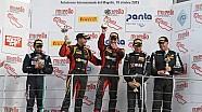 Back to back wins for Lamborghini