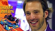Jean-Eric Vergne Rates DS Virgin Racing's Chances
