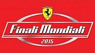 Ferrari Challenge EU Trofeo Pirelli / APAC - Carrera #2