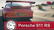 Porsche 911 2.7 RS, 996 GT3 RS & 991 GT3 RS: sound & acceleration!