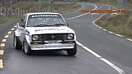 Killarney Historics Rally 2014 *Full Stage* (Flyin Finn Motorsport)