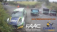 Sligo Stages Rally 2015 Irish Rally Action (Flyin Finn Motorsport)