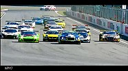 Pure Racing - Drivers and Teams reactions - Blancpain Sprint Series