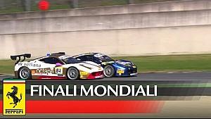 "Ferrari Challenge Europe - Trofeo Pirelli: ""Babalus"" does it again, Vezzoni champion"