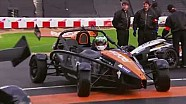 ROC Skills Challenge - Felipe Massa